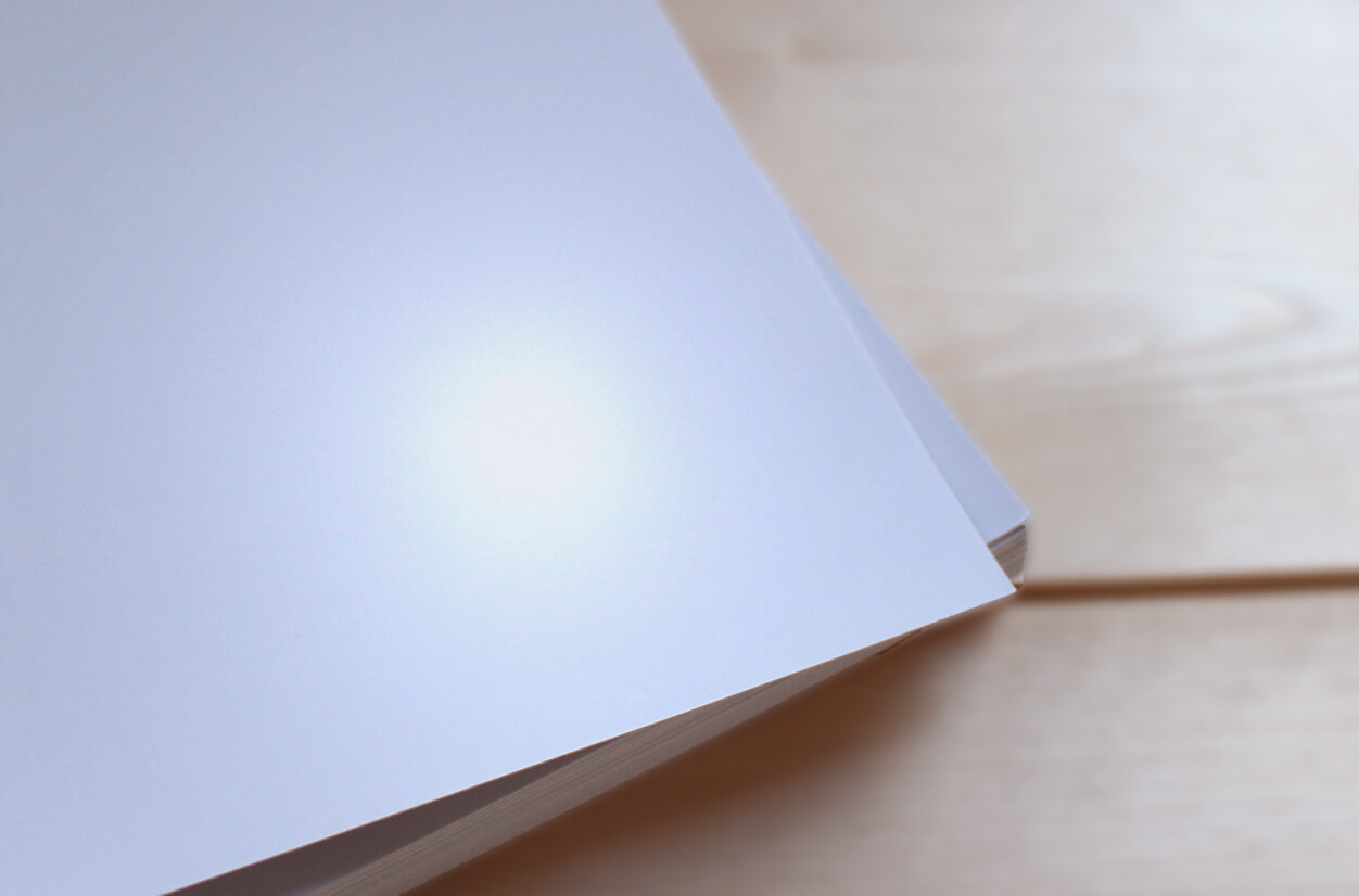 Un papier brillant pour sublimer vos photos