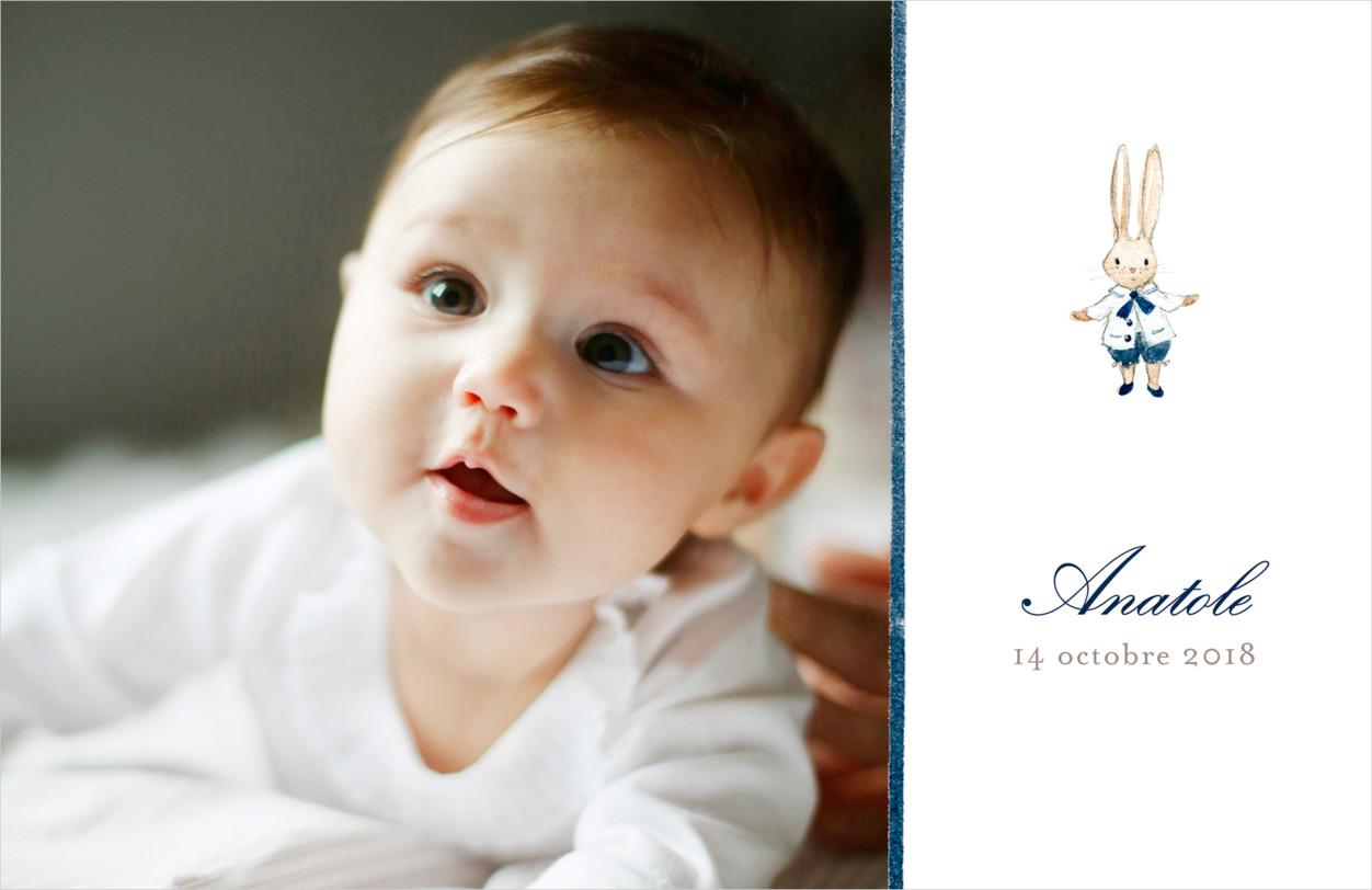 Favori Idées de pose pour les photos de votre faire-part de naissance MP22