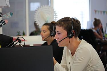 Assistant(e) Service Clients (H/F)